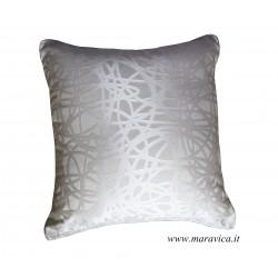 Cushion 40x40 ivory modern...