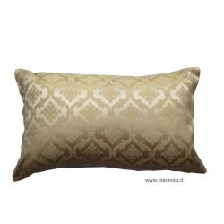 Damask cushion shabby chic...
