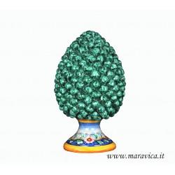 Pinecone ceramic h cm 32...
