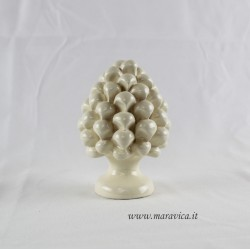 Ivory pine cone sicilian...