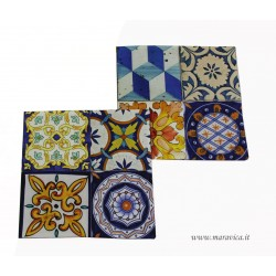 Water repellent stain-resistant america placemats...