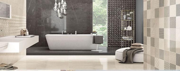 Set asciugamani bagno home decor made in Italy